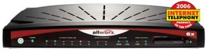 Allworx, upgrade 7.6, phone system hacking, allworx 6x, phone system support,