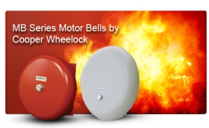 MB Series Motor Bells by Cooper Wheelock